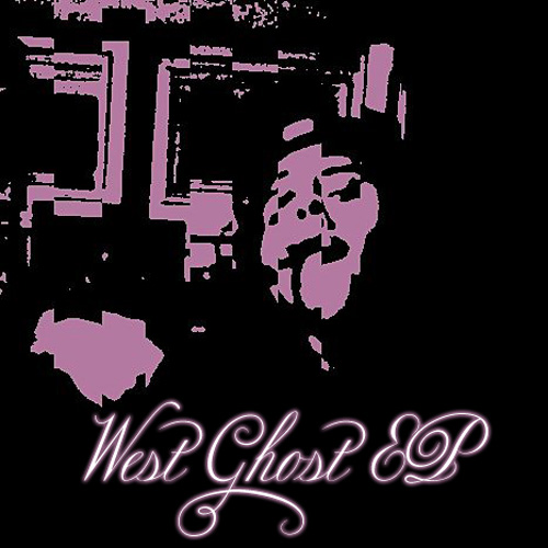 West Ghost – West Ghost EP