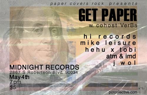 Get Paper II